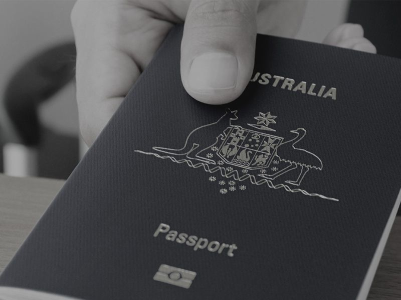 Australian Citizenship Visas